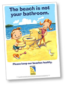 Maine Healthy Beaches Resources